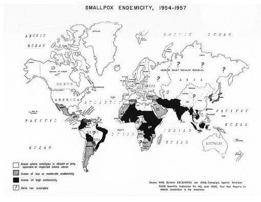 SmallPoxEndemicity_1954-1957