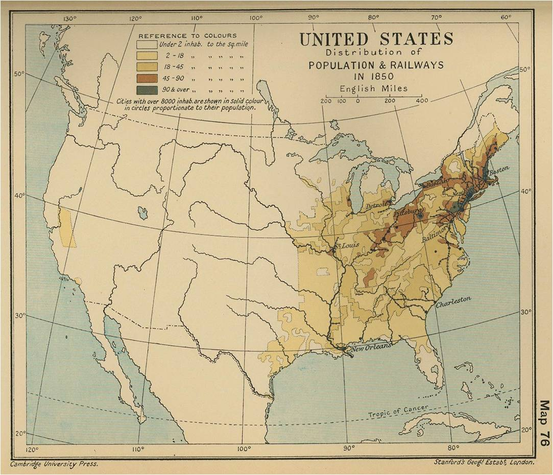 Timeline Of Medical Schools Brian Altonen MPH MS - Map of us states in 1800s