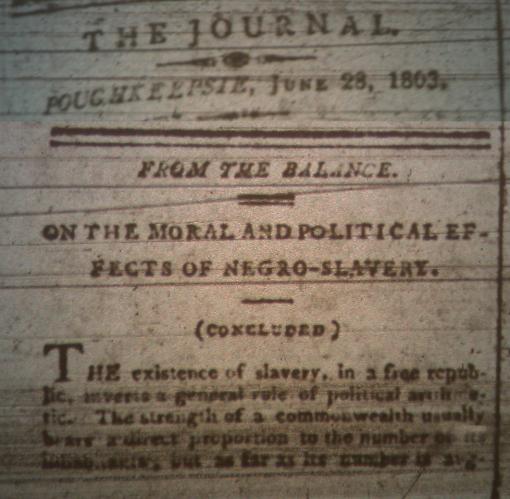 PokJl_NegroSlavery_1_June28,1803