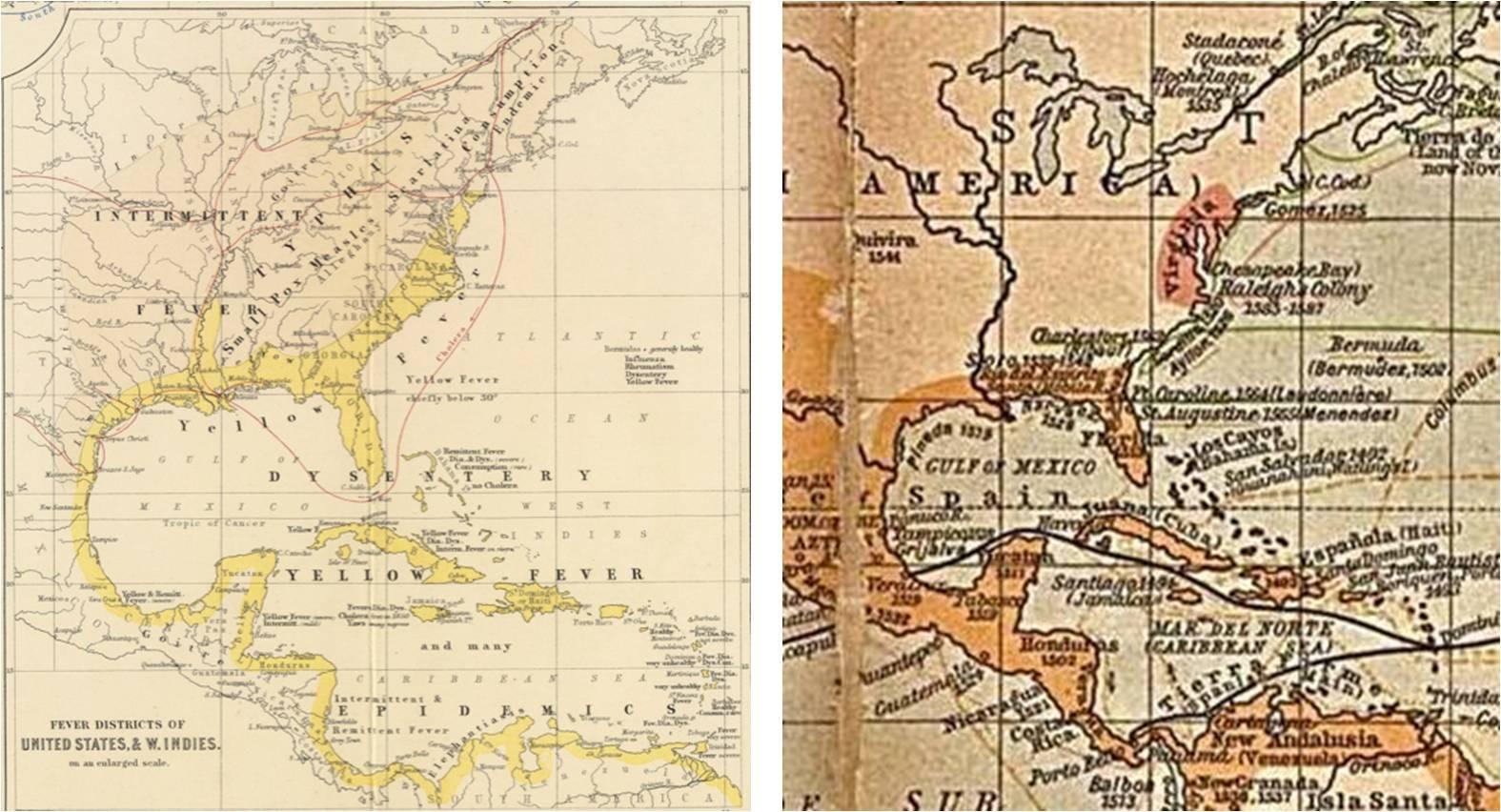 Alexander Keith Johnston S 1862 Map
