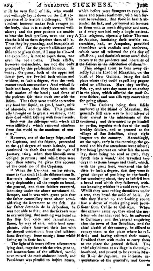 LondonMagazine_June1759_p283_ScurvyandtheLatitudesatSea-1602