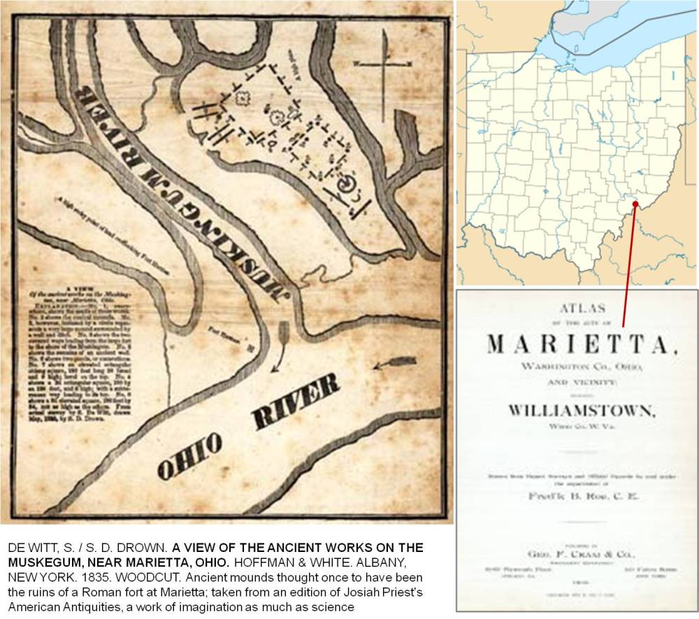 1809 - Marietta, Ohio - Statistical Epidemiology (2/6)