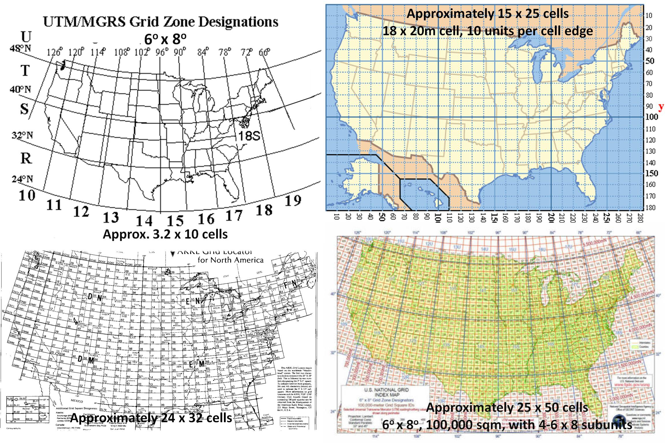 The Grid Is Essential For Americas Well Being Power For USA Maps