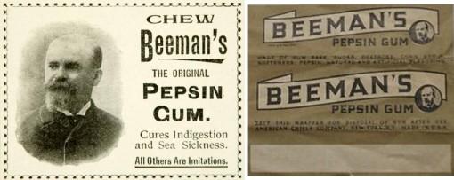 BeemansGum