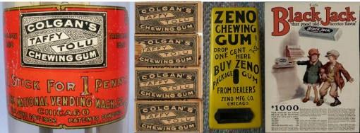 ChewingGumCollage_ColgenZenoBlackJack