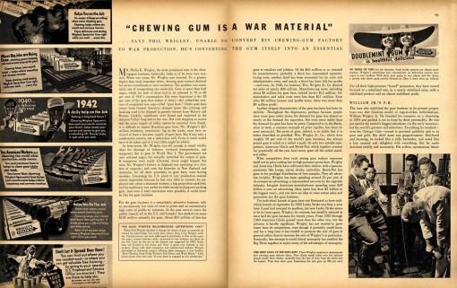 ChewingGumisaWarMaterial