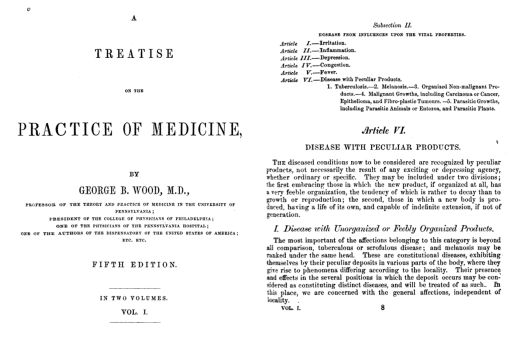 GeoBWood_1856_PracticeofMedicine_Cancer