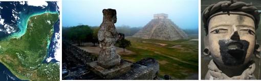 Mayan-Yucatan