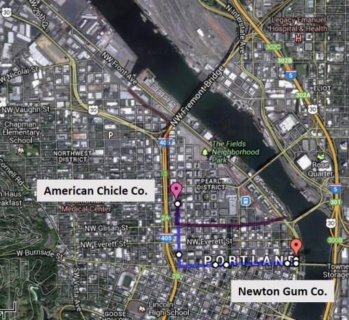 Portland_GumMfgrs_Newton-AmericanChicleCo