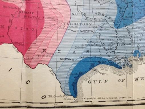 Denison_Climate_Texas