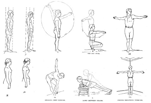 DenisonExercises