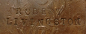 Livingston Coin Name