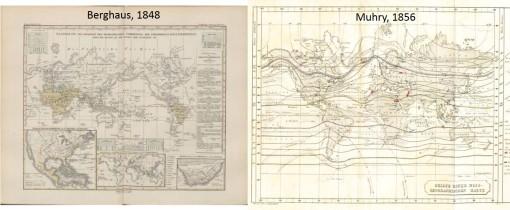 Berghaus1848-Muhry1856-maps