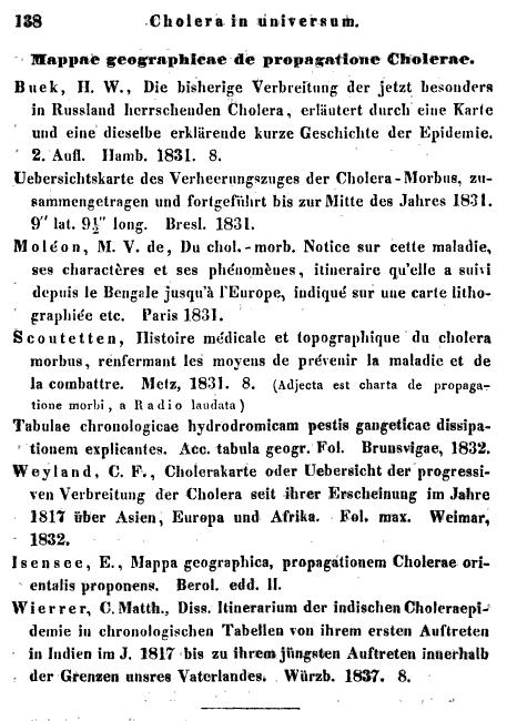 Schnurrer_CholerainUniversum_BibliothecaEpidemiographica_HeinrichHaeser