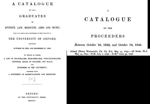 Acland_OxfordCatalog