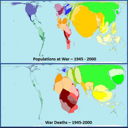 PopulationsatWar_WarDeaths_1945-2000