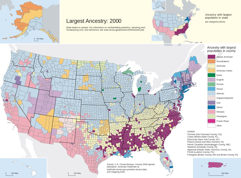 The Census Disease Maps Brian Altonen MPH MS - Map of the us in 1890