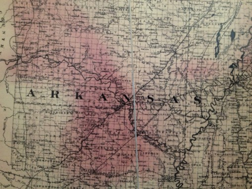 CarneysSeriesofMedicalCharts_1874_Phthisis_39-Arkansas-State-sm-contrasted