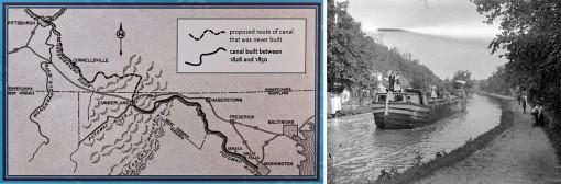 CumberlandCandO-CanalBoat
