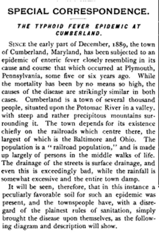 TheTyphoidFeverEpidemicatCumberland_MedicalNews_56-no15_April12,1890_pp403-404