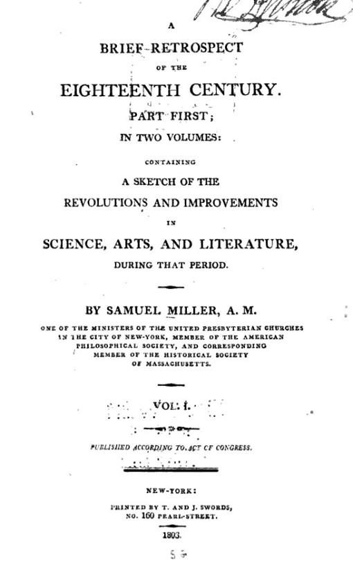 ABriefRetrospecofthe18thC_SamuelMiller_1803_Physiognomy,appendix-addendum_00
