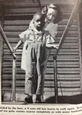 PolioCenter_Hygeia_1948_RegainingyourStride