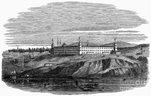 CriemanWarHospital